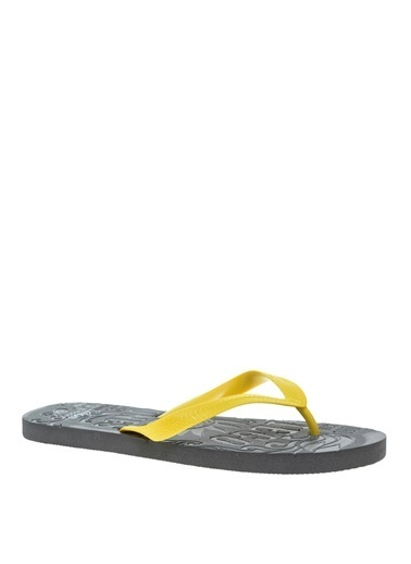 Limon Company Plaj Terliği Sarı